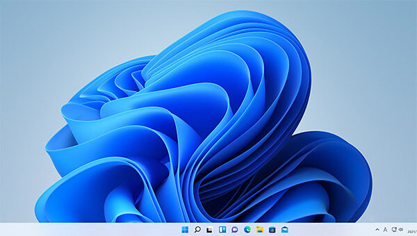 Windows 11の無償アップグレードはしばらく待ちましょう